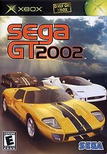 Download di film torrent Sega GT 2002  [mpg] [DVDRip] [640x640] Japan