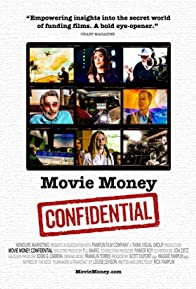 Primary photo for Movie Money CONFIDENTIAL