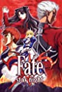 Fate/stay night (2006) Poster