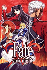 Primary photo for Fate/stay night