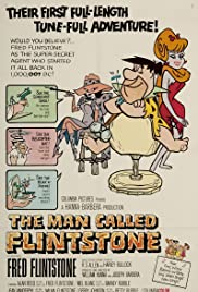 The Man Called Flintstone (1966) Poster - Movie Forum, Cast, Reviews
