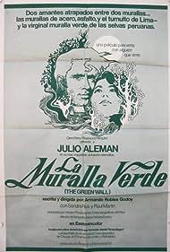 La muralla verde Poster - Movie Forum, Cast, Reviews