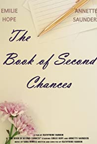 Primary photo for The Book of Second Chances