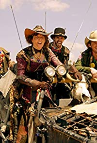 Primary photo for Australia's Rowdiest Prank Group