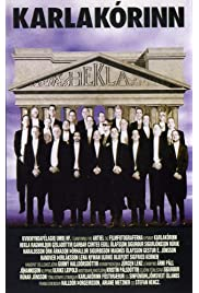 Karlakórinn Hekla (1992) film en francais gratuit