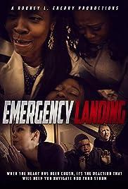 Emergency Landing Poster