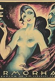 Teufel und Circe Poster