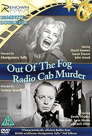 Fog for a Killer Poster