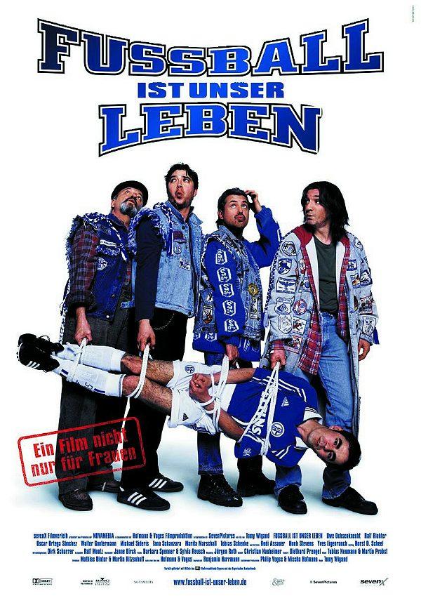 Fussball Ist Unser Leben 2000 Imdb