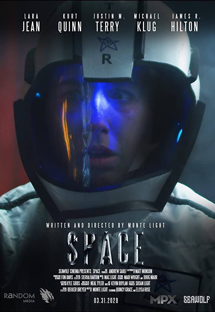 Space 2020 English Movie 350MB HDRip