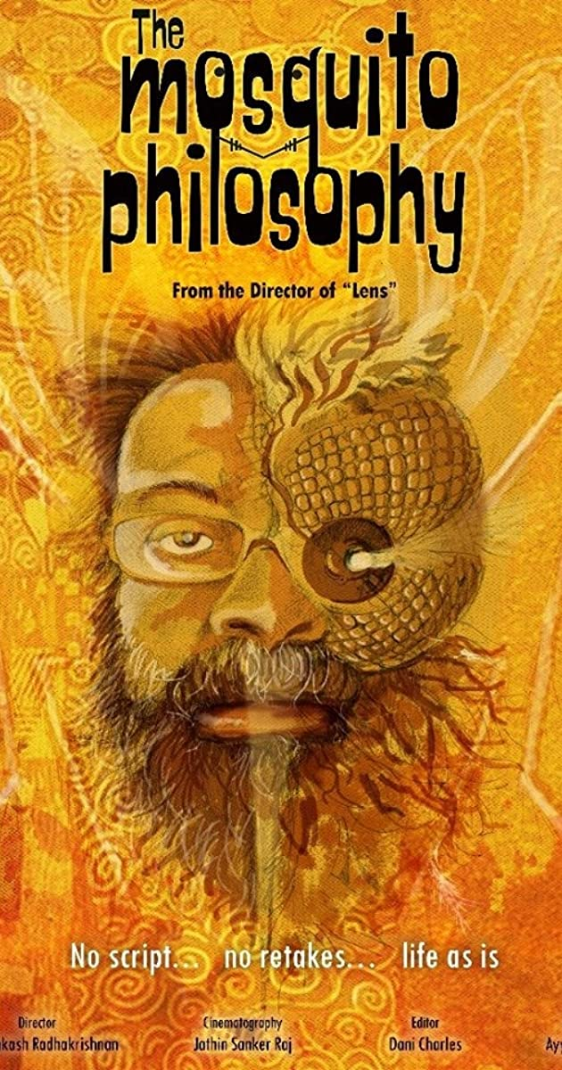The Mosquito Philosophy (2020) Tamil 720p HEVC HDRip x265 AAC Full  (400MB) Full Movie Download
