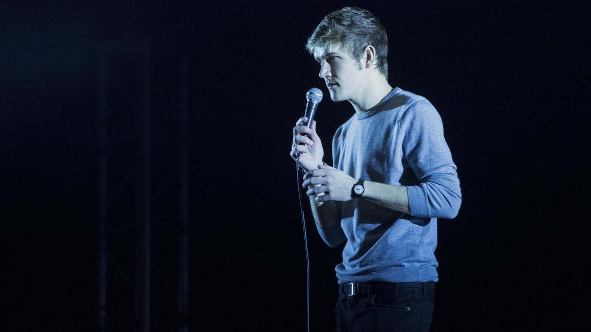 Bo Burnham in Bo Burnham: Make Happy (2016)