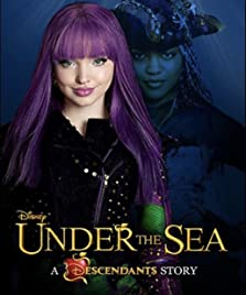 Under the Sea: A Descendants Story (2018 TV Short)