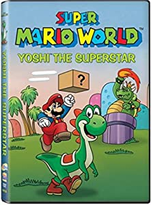the Super Mario World: Yoshi the Superstar hindi dubbed free download