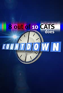 8 Out of 10 Cats Does Countdown (2012– )