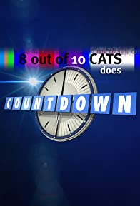 Primary photo for 8 Out of 10 Cats Does Countdown