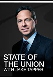 State of the Union with Jake Tapper Poster
