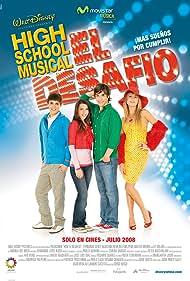 High School Musical: El Desafío (2008)