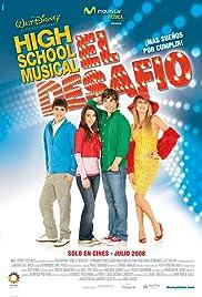 High School Musical: El Desafío (2008) filme kostenlos