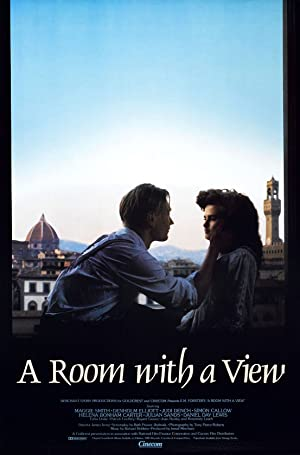 Manzaralı Oda – A Room With A View izle