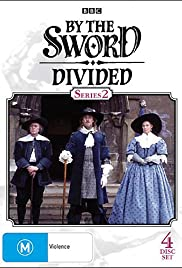 By the Sword Divided Poster