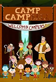 Camp Camp: Night of the Living Ill Poster