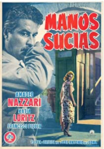 Up movie full watch online Las manos sucias [hdv]