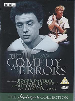Where to stream The Comedy of Errors