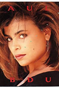 Primary photo for Paula Abdul: Cold Hearted
