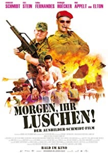 Morgen, ihr Luschen! Der Ausbilder-Schmidt-Film movie in hindi hd free download