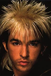 Limahl Picture