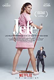 Jefe Poster
