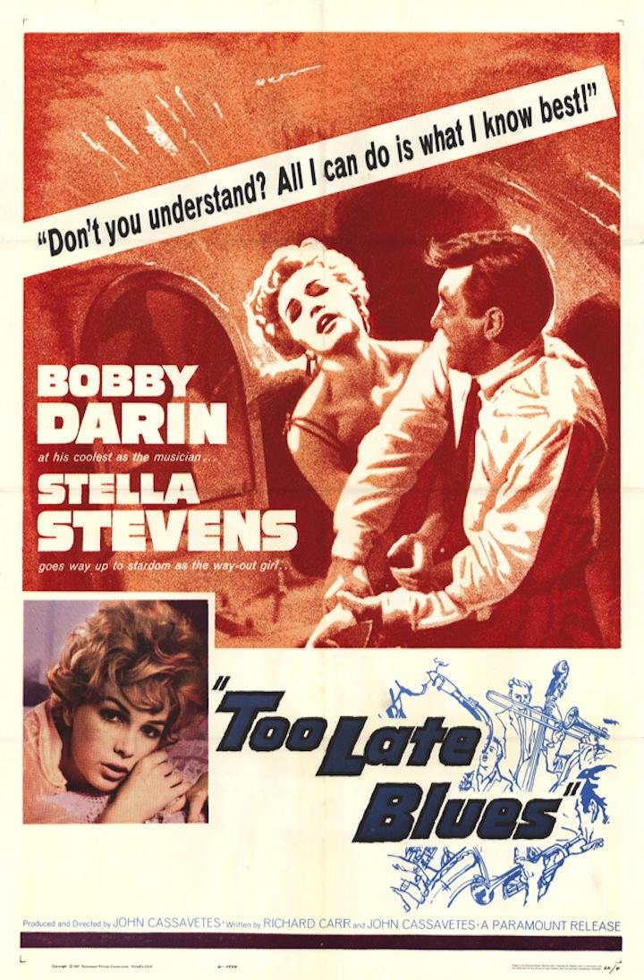 Too Late Blues (1961) - IMDb
