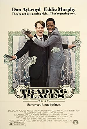 Where to stream Trading Places