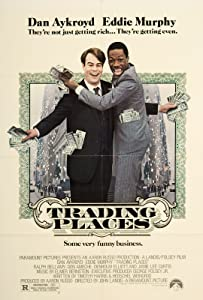 Easy free mobile movie downloads Trading Places [hd720p]