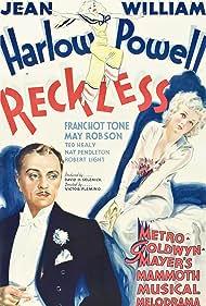 Reckless (1935) Poster - Movie Forum, Cast, Reviews