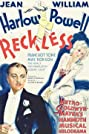 Reckless (1935) Poster