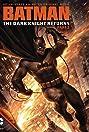 Batman: The Dark Knight Returns, Part 2 (2013) Poster
