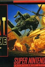 Desert Strike Return To The Gulf Video Game 1992 Imdb