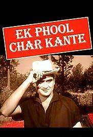 Ek Phool Char Kaante Poster