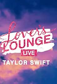 Taylor Swift: Lover's Lounge Live Poster