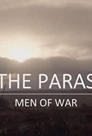 The Paras: Men of War Poster