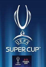 UEFA Super Cup 2019 Poster