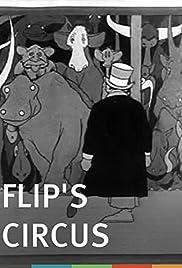 Flip's Circus Poster