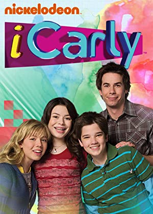 Where to stream iCarly