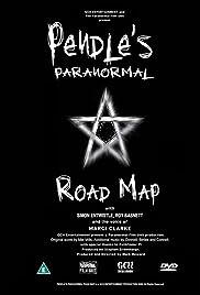 Pendle's Paranormal Roadmap Poster