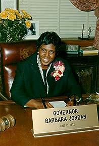 Primary photo for Barbara Jordan