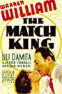 The Match King (1932) Poster