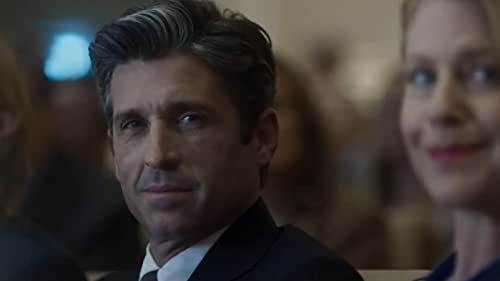 An international thriller that follows Massimo Ruggero (Alessandro Borghi), the charismatic yet ruthless Head of Trading at NYL, one of the world's most important investment banks, and his mentor, NYL's CEO Dominic Morgan (Patrick Dempsey). After Dominic appoints another colleague over Massimo following a bitter promotion battle, Massimo finds himself named prime suspect in a murder investigation.
