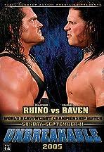 TNA Wrestling: Unbreakable
